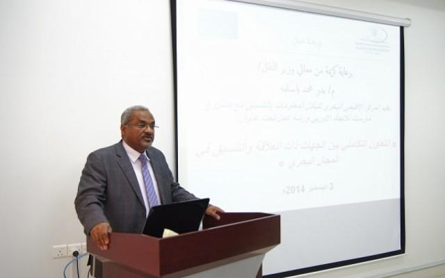 وزير سابق يحذر من جر حضرموت إلى صراعات غير محسوبة العواقب