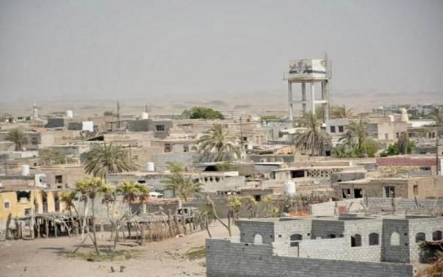 قصف هستيري لمليشيات الحوثي يطال القرى السكنية في الدريهمي