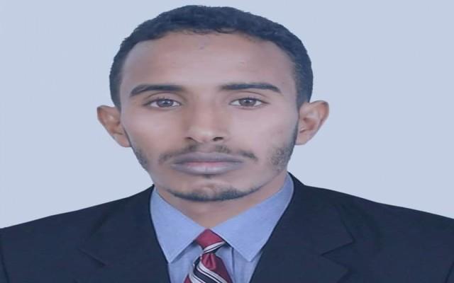 حقوقي جنوبي يدين اعتقال قوة تابعة للانتقالي صحفي في سقطرى
