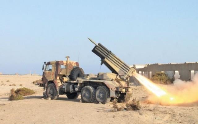 عاجل: أول خرق لإتفاق وقف إطلاق النار في أبين