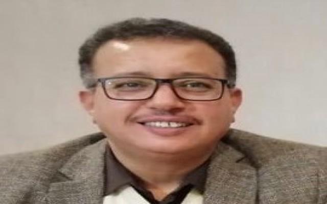 المسوري:الانتقالي يصارع اليمن وليس الاصلاح