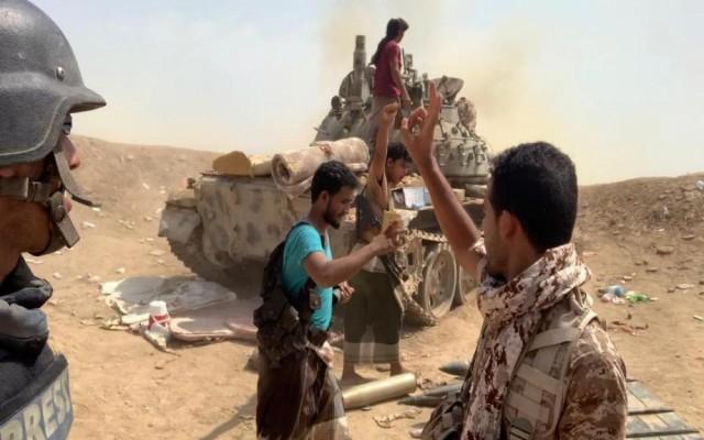 """قيادي في """"الانتقالي"""" يكشف كواليس اتفاق وقف إطلاق النار مع الحكومة اليمنية"""