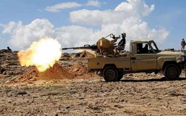 مقتل 23 انقلابياً شرق صنعاء