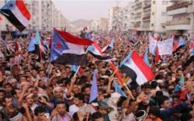 """""""شطارة"""" يؤكد بأن المجلس الانتقالي صار معترفا به دوليا كممثل للجنوب"""