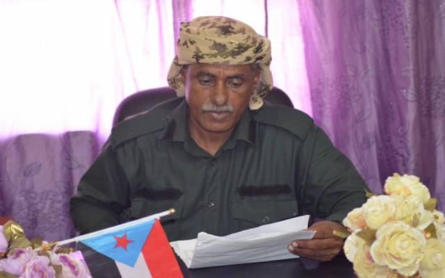 مدير عام شرطة سقطرى يوجه بتفعيل دور أقسام الاتصالات والعمليات بشرطة المحافظة