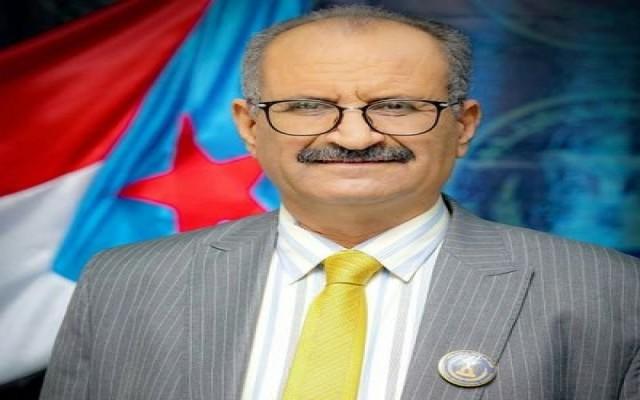 الجعدي : خطاب الرئيس هادي هروب من تنفيذ اتفاق الرياض