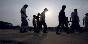 الحوثيون يحولون مناطقهم إلى بيئة خصبة لجرائم القتل والخطف