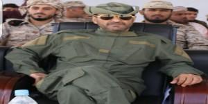 صحفي مقرب من الانتقالي: اللواء شلال على تواصل مع مدير الأمن الجديد ويرحب به في أي وقت لتسليمه ملف الأمن