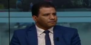 دشيلة: الشعب اليمني يتحمل مسؤولية عبث التحالف بسقطرى