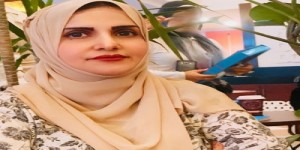 ناشطة سياسية: أي منظمة ستدافع عن الحوثي فهي داعمة وشريكة له
