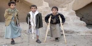 تقرير: مقتل وإصابة 34 مدنيا بانفجار ألغام زرعها الحوثيون خلال نوفمبر الماضي