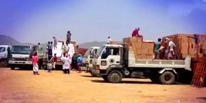 منظمات دولية تنقل أموالها من بنوك صنعاء إلى عدن
