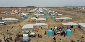 الأمم المتحدة : المعارك الأخيرة في مأرب أدت إلى نزوح  8 آلاف شخص