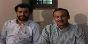 عوض عارف الزوكا يكتب عن نجل صالح احمد وهذا ماقاله..!
