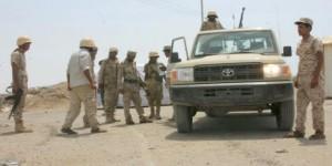 قوات الحزام الأمني بالحوشب تؤكد الحرص على فرض سيادة القانون ومكافحة ظواهر الإخلال