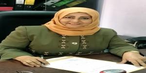 """البروفسورة """"رجاء"""" مدير مستشفى الشعب :نطمح الرقي خدمة للإم والطفل في غياب وزارة الصحة"""