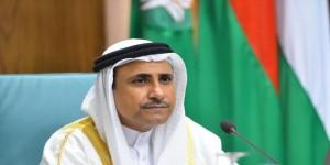 رئيس البرلمان العربي: ندعم الجهود المصرية والسودانية لحفظ أمنهما المائي وعدم المساس بحقوقهما المائية الثابتة