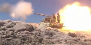 مصرع أكثر من 25 عنصراً حوثياً وجرح آخرين بنيران ابطال الجيش في جبهة مراد