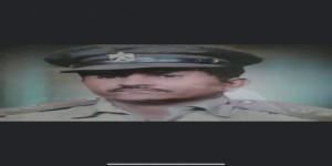 وفاة ثاني قائد عسكري في الوضيع خلال 48 ساعة