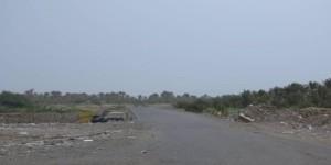 مليشيات الحوثي تجدد استهدافها على منطقتي الجبلية والفازة