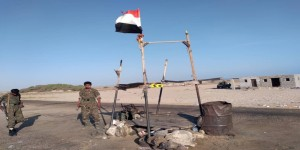 أمن أبين: أمنا الخط الساحلي من شقرة إلى  عرقة بشكل كامل استجابة لتوجيهات وزير الداخلية