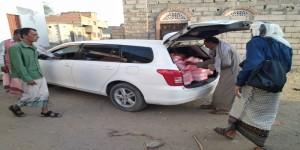 المبادرة المجتمعية لافطار الصائم تستهدف مساجد عبر عثمان في خنفر