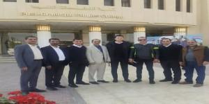 طلاب موفودين في أكاديمية الشرطة المصرية يطالبون بصرف مستحقاتهم المالية
