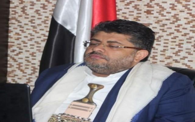 الحوثي يعلق على عزل الملك سلمان لقائد القوات المشتركة للتحالف العربي