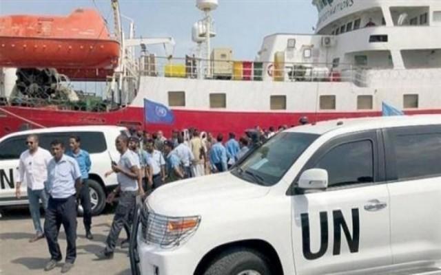 استياء يمني من تقويض البعثة الأممية في الحديدة