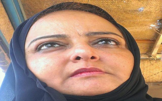 عفراء حرير ي: الحرب تحولت من اقتلاع الحوثي إلى اقتلاع السيادة اليمنية