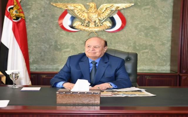 السقلدي: لهذا السبب عاد الرئيس هادي إلى الرياض مبكرا؟