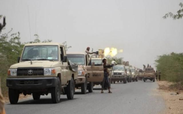 الحديدة .. القوات المشتركة تحبط محاولة تسلل للحوثيين بالفازة وتوقع في صفوفهم قتلى وجرحى