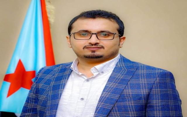 العولقي: الخطاب الجديد لاخوان اليمن لن ينطلي على أحد