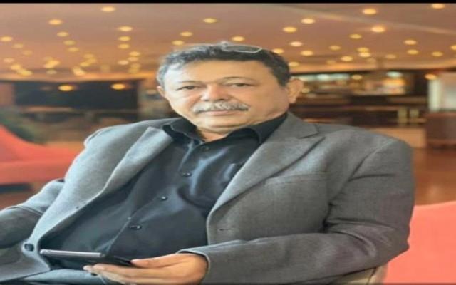 مدير مالية الجيش يصل اليوم إلى عدن قادمآ من الرياض