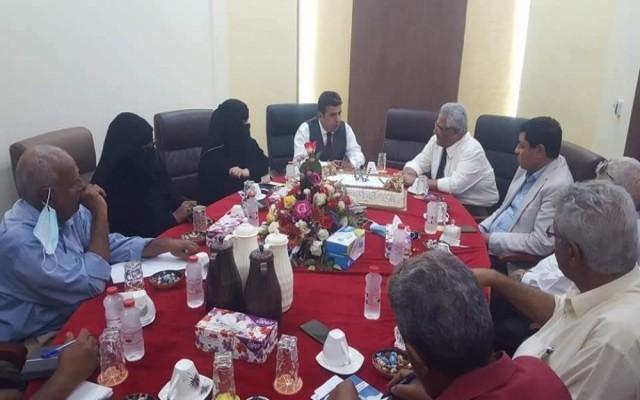 توقيع اتفاقية بين الهيئة اليمنية للأدوية و بين الهيئة اليمنية للمواصفات والمقاييس