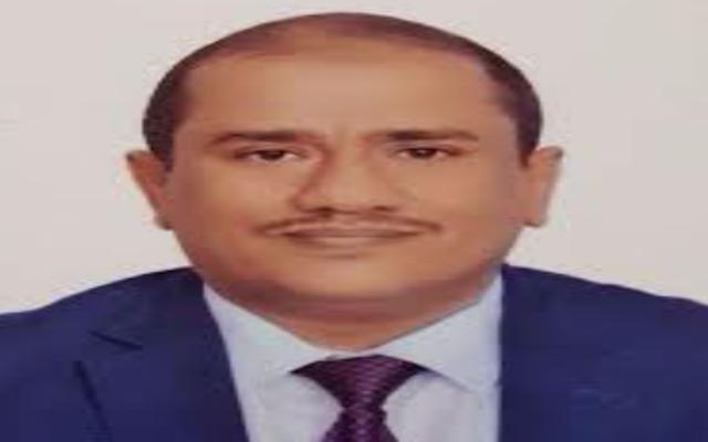 """وزير النفط: الوضع الذي يمر به خزان """"صافر"""" يزداد سوء بسبب تعنت المليشيات الحوثية"""