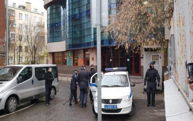 عاجل : اعتقال طلاب يمنيين في روسيا(اسماء)