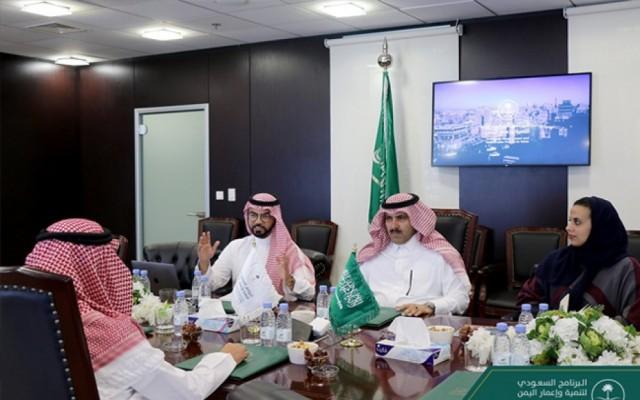 البرنامج السعودي يطلق حزمة مشاريع تنموية استجابة لطلب الحكومة اليمنية