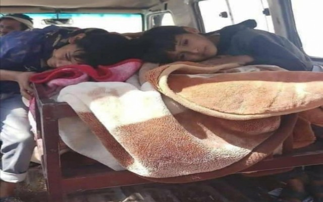 السفير العمراني: الحوثيون جماعة بطش إجرامية إرهابية من رأسها لأخمص قدميها