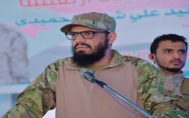 سياسي يرد على تحذيرات وجهها هاني بن بريك للحكومة الشرعية في عدن