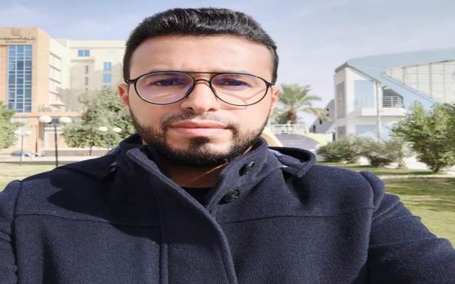 اليهري: الإعلام في عدن أفسد الحياة السياسية والأمنية