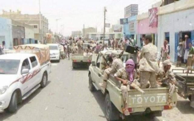 مقتل شخص باشتباكات قبلية بأحور