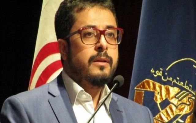 سفير الحوثيين في إيران يتحدث عن تشكيل إقليمي لمواجهة الحرب في اليمن