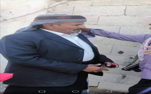 عاجل : مقتل شيخ قبلي في مدينة عتق بشبوة