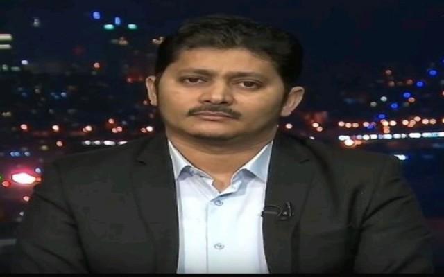 صحفي يمني: جريمة استهداف مطار عدن فرصة لتوحيد الصف اليمني ضد مليشيا إيران