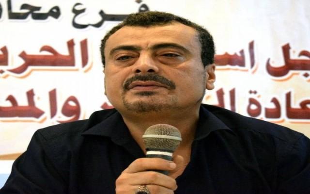 فرحان : علم اليمن الجنوبي لايقبل بأن يكون راية لمشاريع الانبطاح