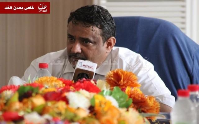 المصعبي يعلن تأييده لدعوة الشيخ صالح بن فريد