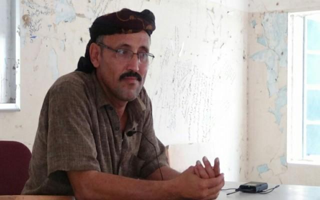 مدير عام طور الباحة يخرج عن صمته ويكشف معلومات جديدة بشأن مايجري في المديرية