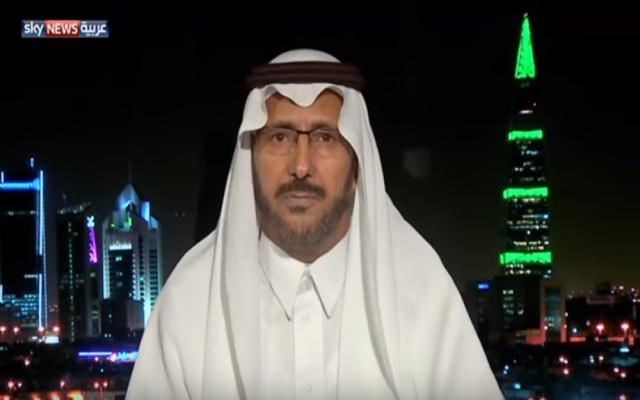 باحث سعودي : لا يمكن أن تفعل أمريكا شيئا في اليمن ما لم تكن الوجهات متطابقة مع الرياض