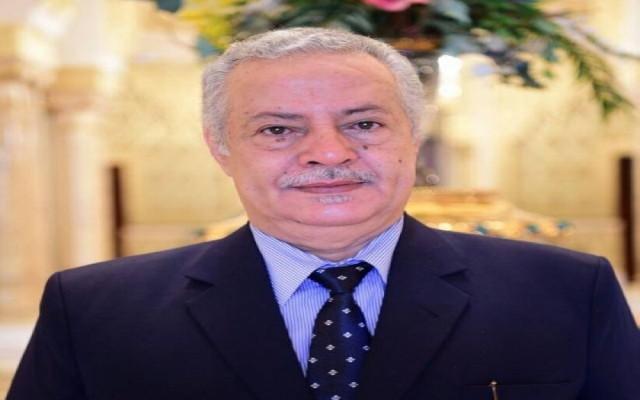 مستشار الرئيس هادي : السعودية دعمت الحل السياسي